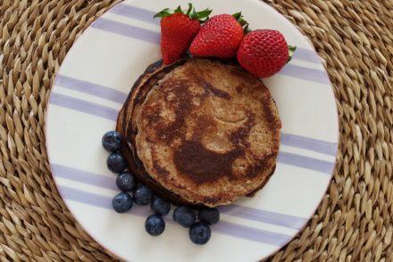 tortitas sin gluten para tus recetas terapéuticas
